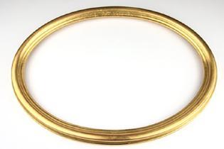marcos ovales & redondos