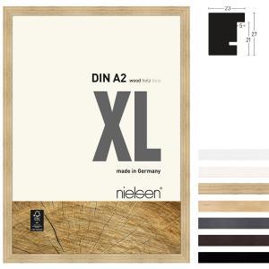 Marco de madera Quadrum XL