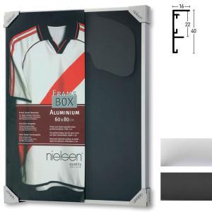 FrameBox II - Marco para camisetas