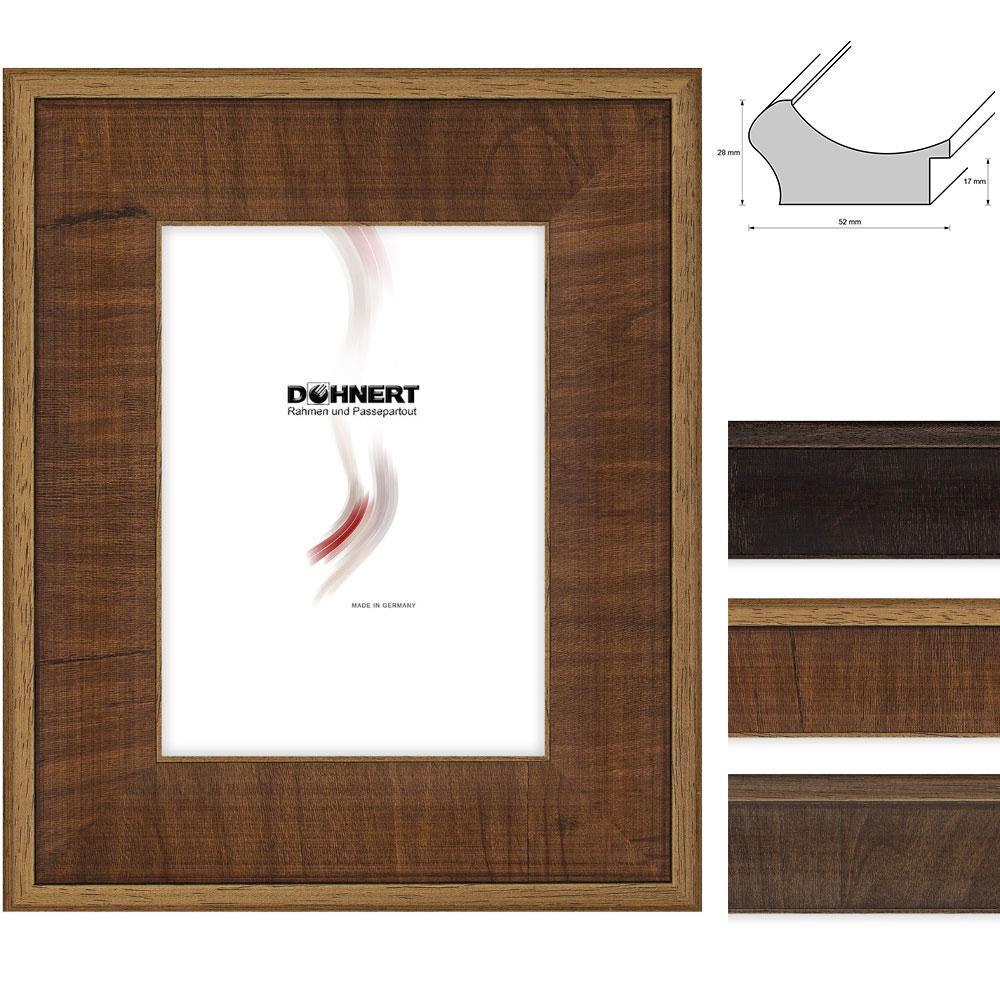 Doehnert marco de madera a medida maladon - Madera a medida ...
