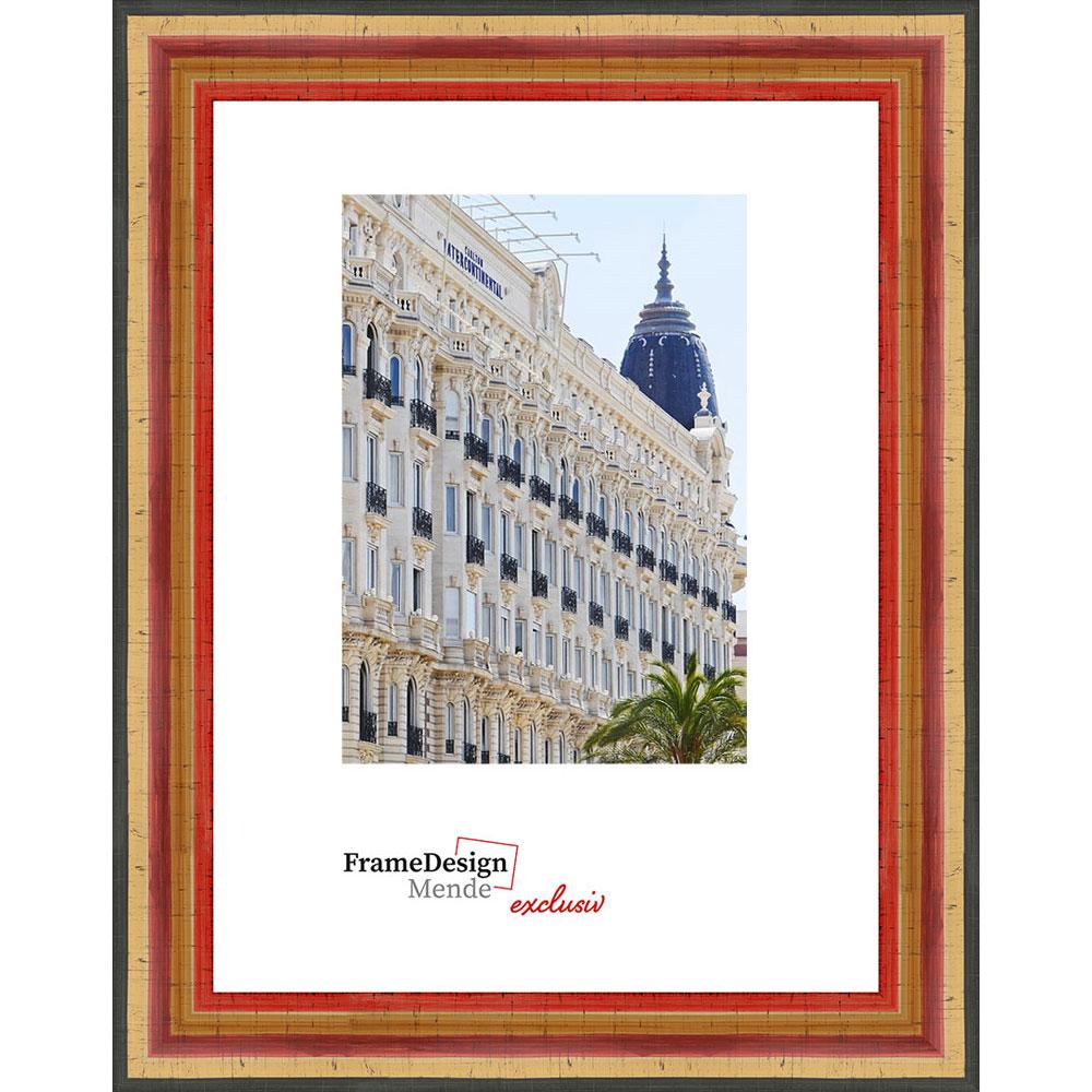 Marco exclusive de madera Listany