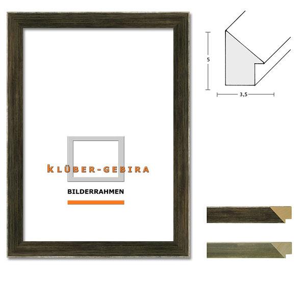 Marco de madera Fuerteventura