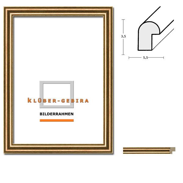 Marco de madera Saragossa