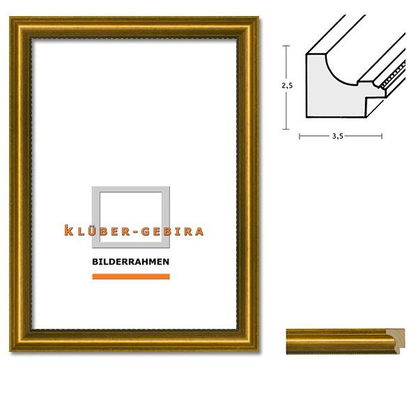 Marco de madera Gibraltar