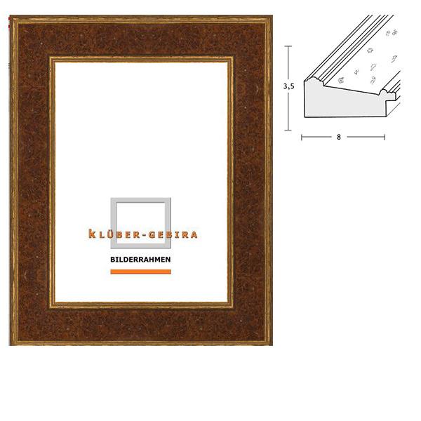 Marco de madera Santander