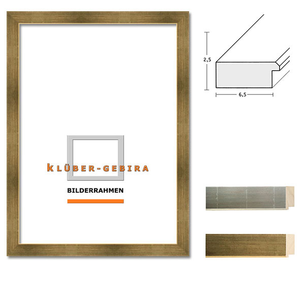 Marco de madera Benidorm