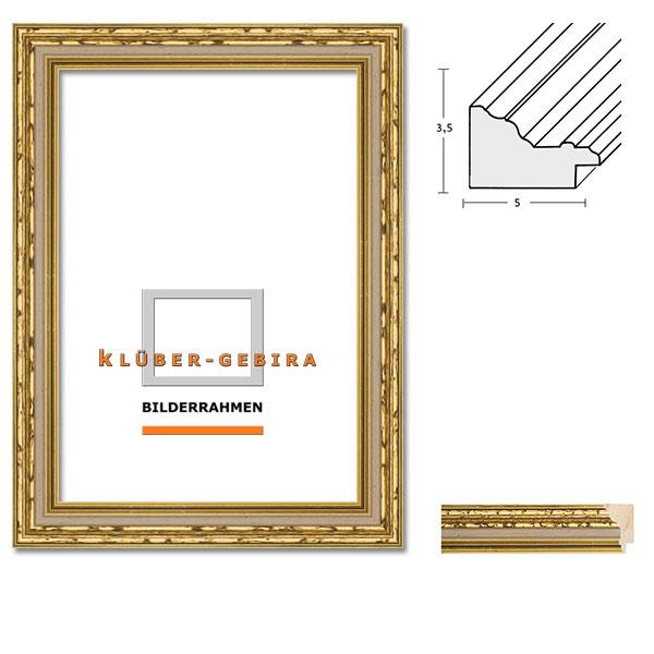 Marco de madera Linares
