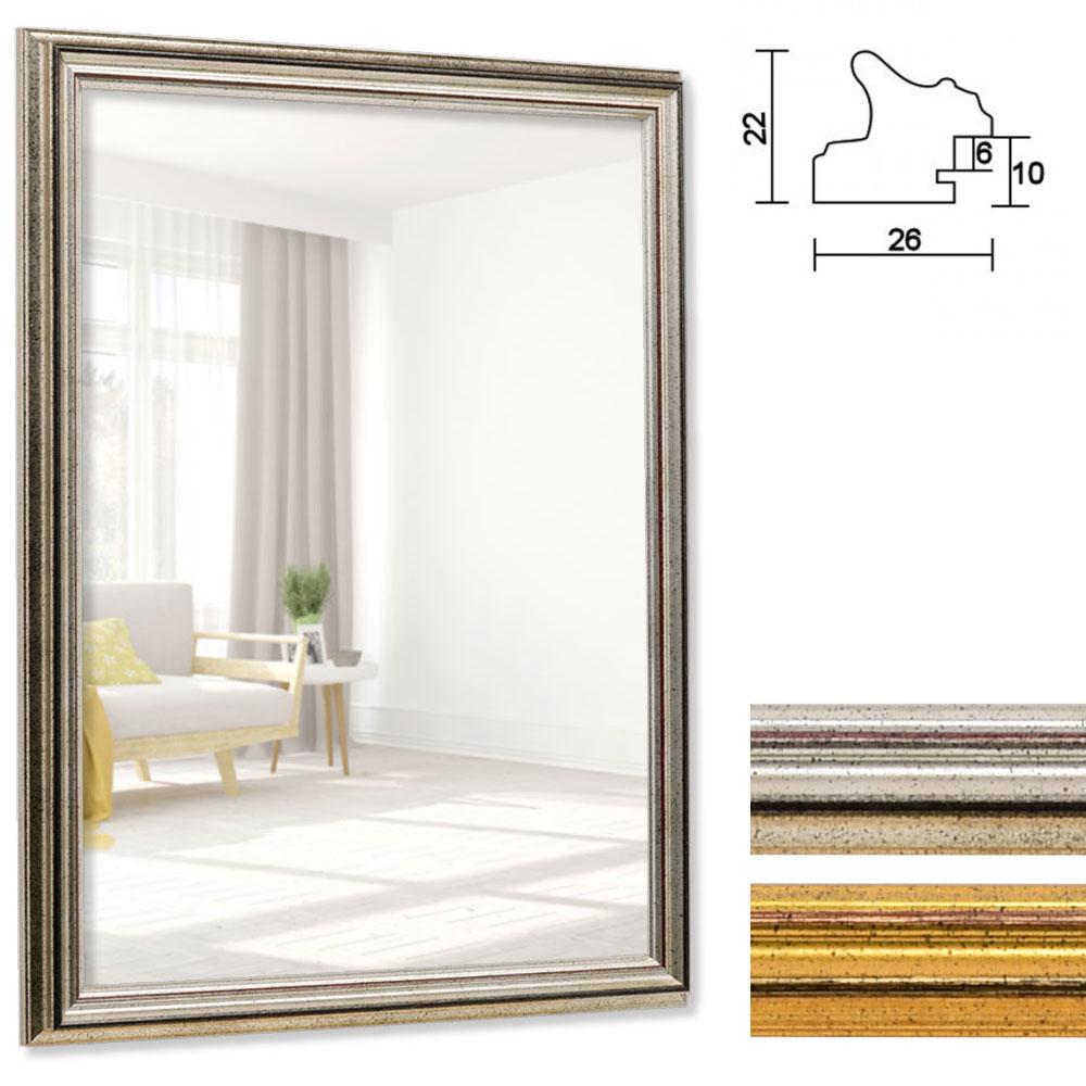Marco para espejos Saint-Pierre a medida