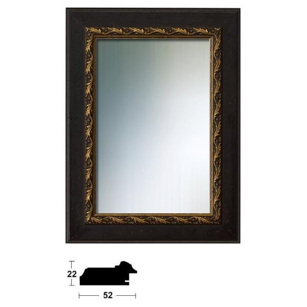 Marco para espejos Chambéry a medida