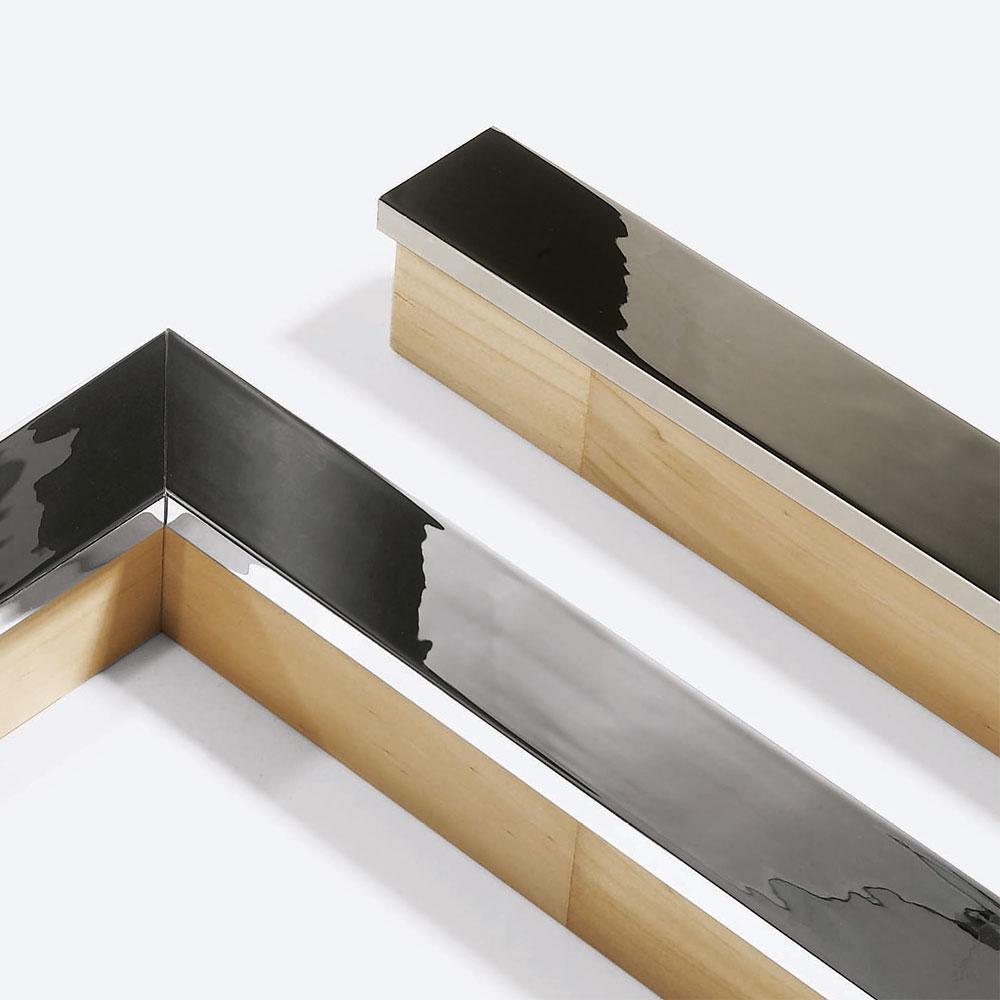 Marco de madera Matrix 39