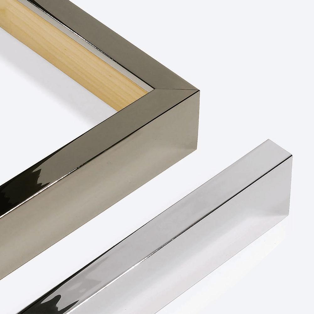 Marco de madera a medida, Matrix 20x52
