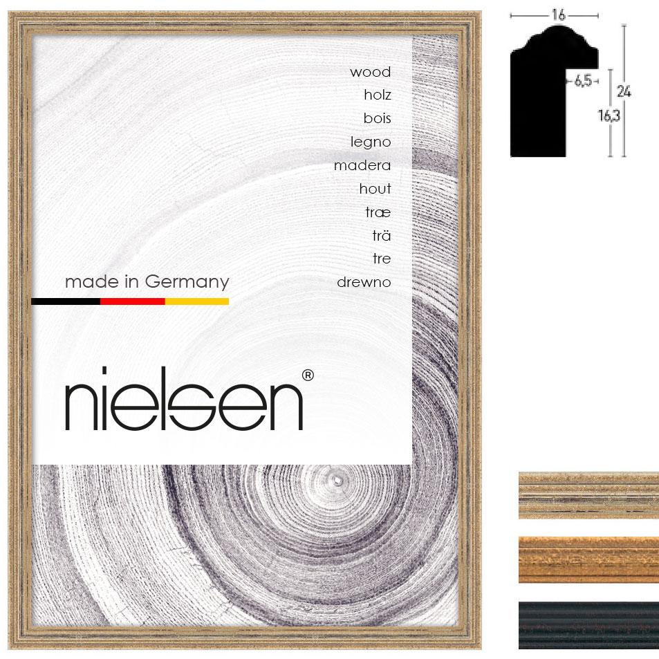 Marco de madera Vazgen Minis 1-16x24