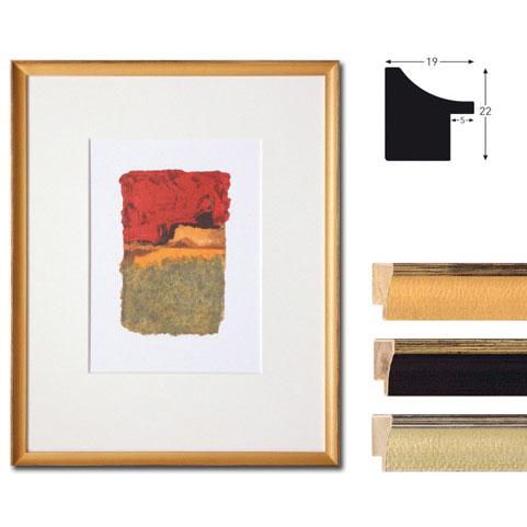 Marco de madera Vazgen Minis 2-19x22