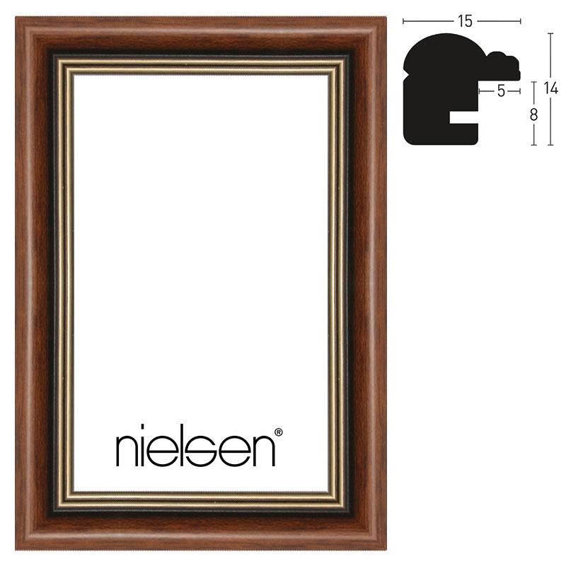 Nielsen marco de madera a medida portico 15 - Madera a medida ...