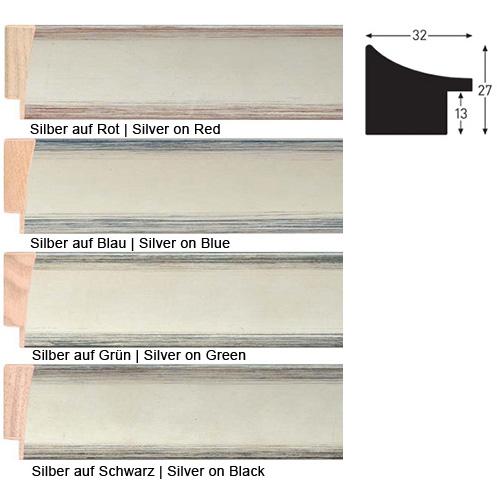 Nielsen marco de madera a medida titania 32 - Marcos a medida ...