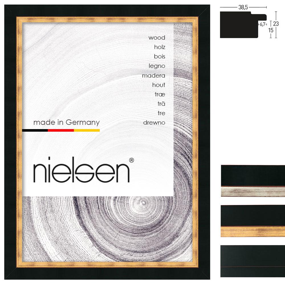 Nielsen marco de madera a medida metropolitan 38 5 - Madera a medida ...