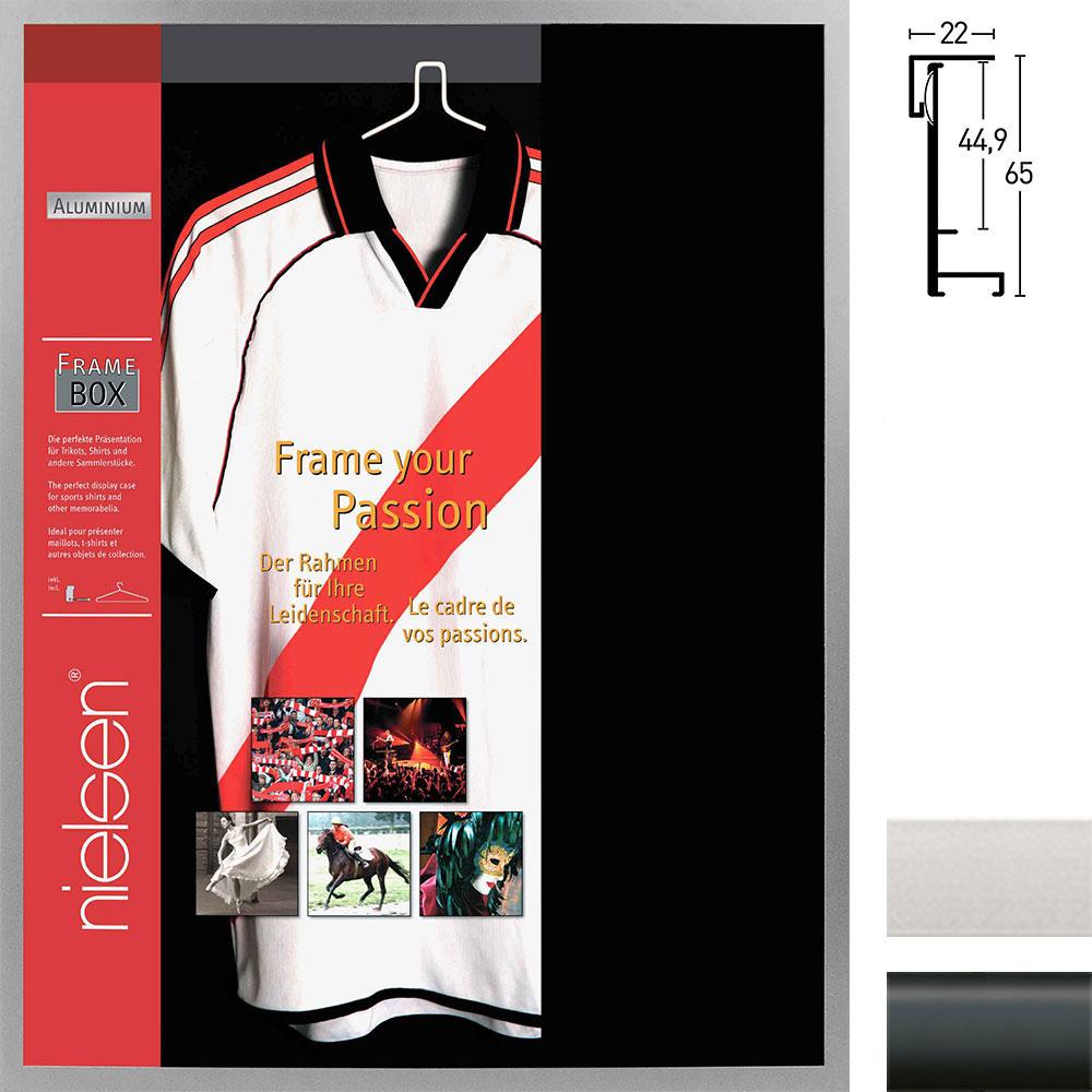 FrameBox - Marco para camisetas