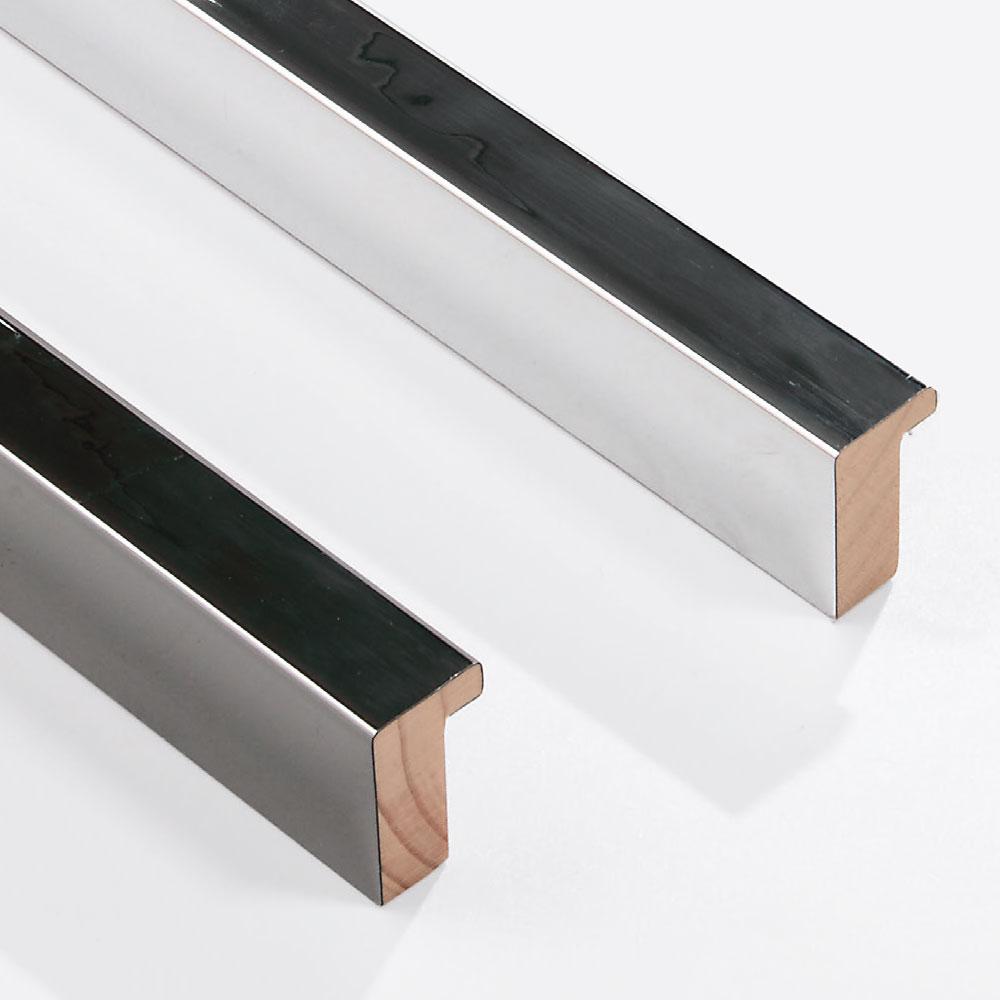 Marco de madera a medida, Matrix 20x34