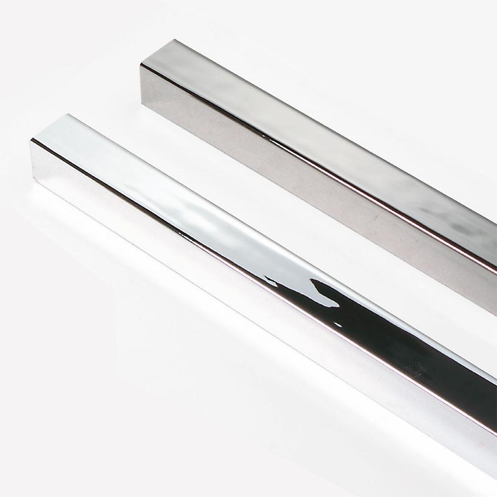 Nielsen marco de madera a medida matrix 20x20 - Madera a medida ...