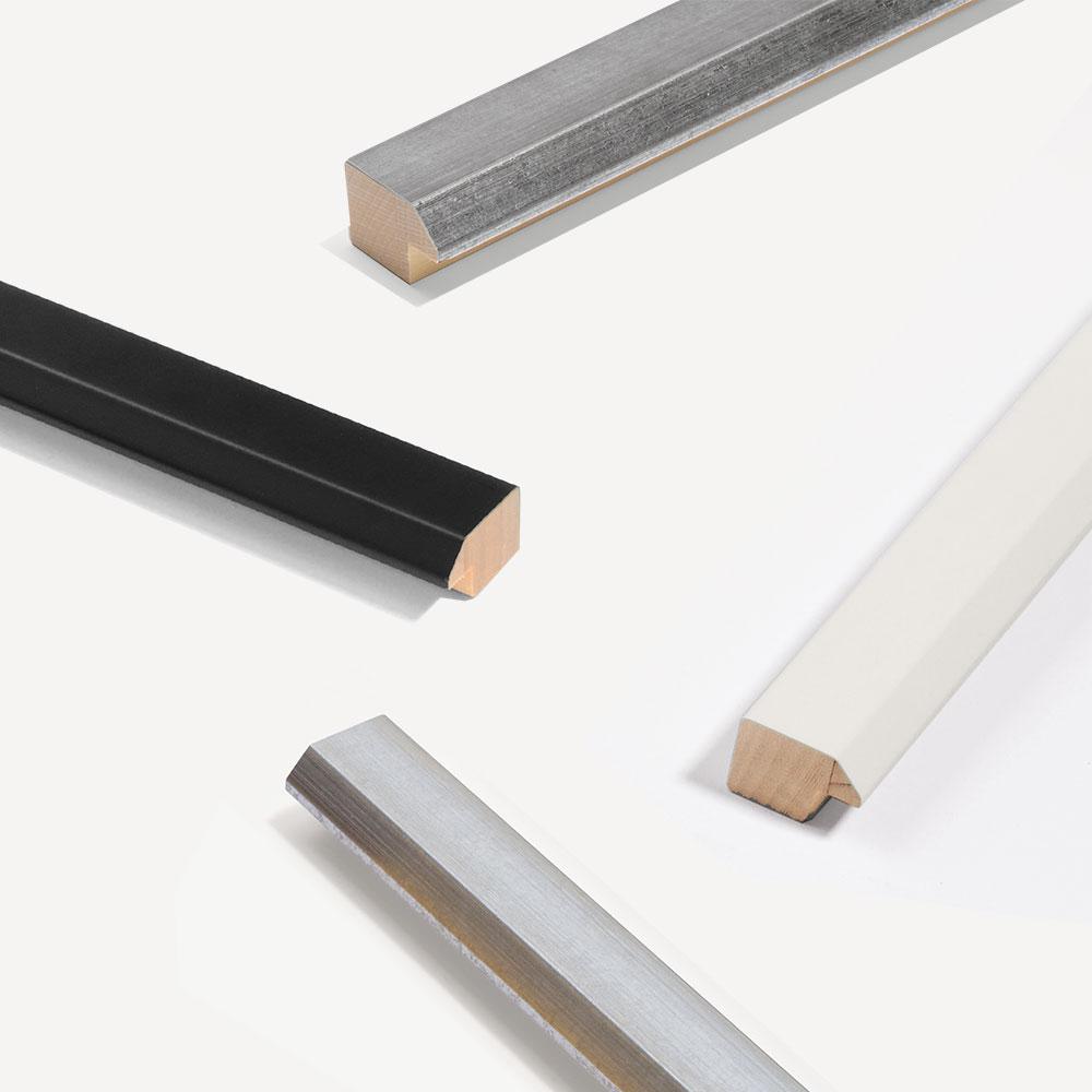 Nielsen marco de madera a medida contemporanea 28 - Madera a medida ...