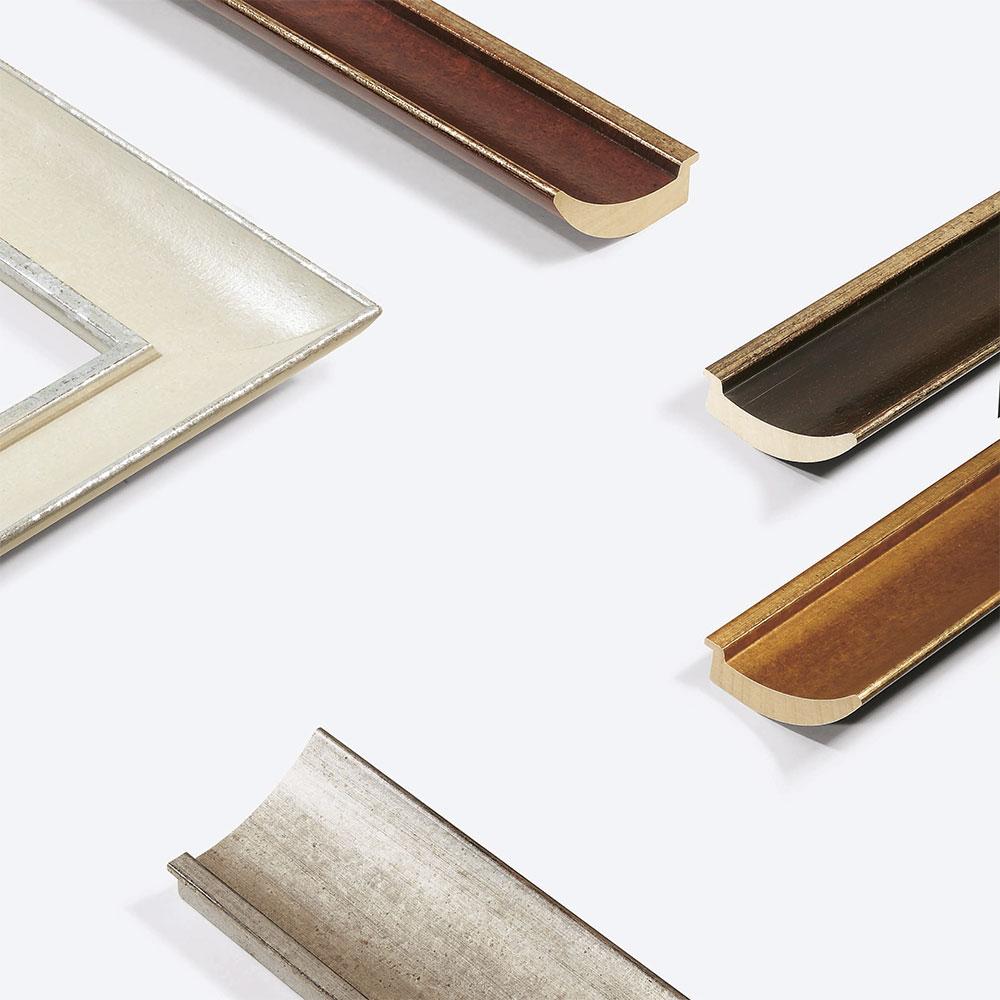 Nielsen marco de madera a medida lab art sei 95 - Madera a medida ...