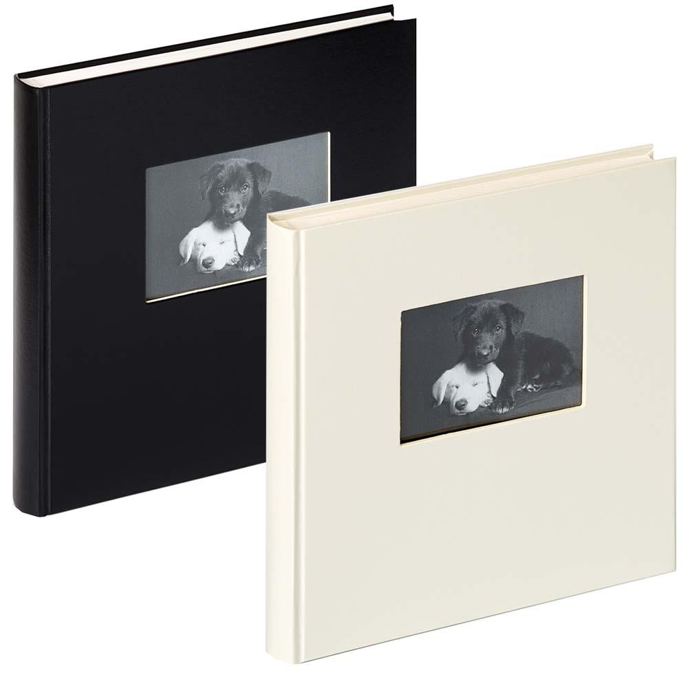 """Álbum libro """"Charm"""" con 60 paginas blancas"""