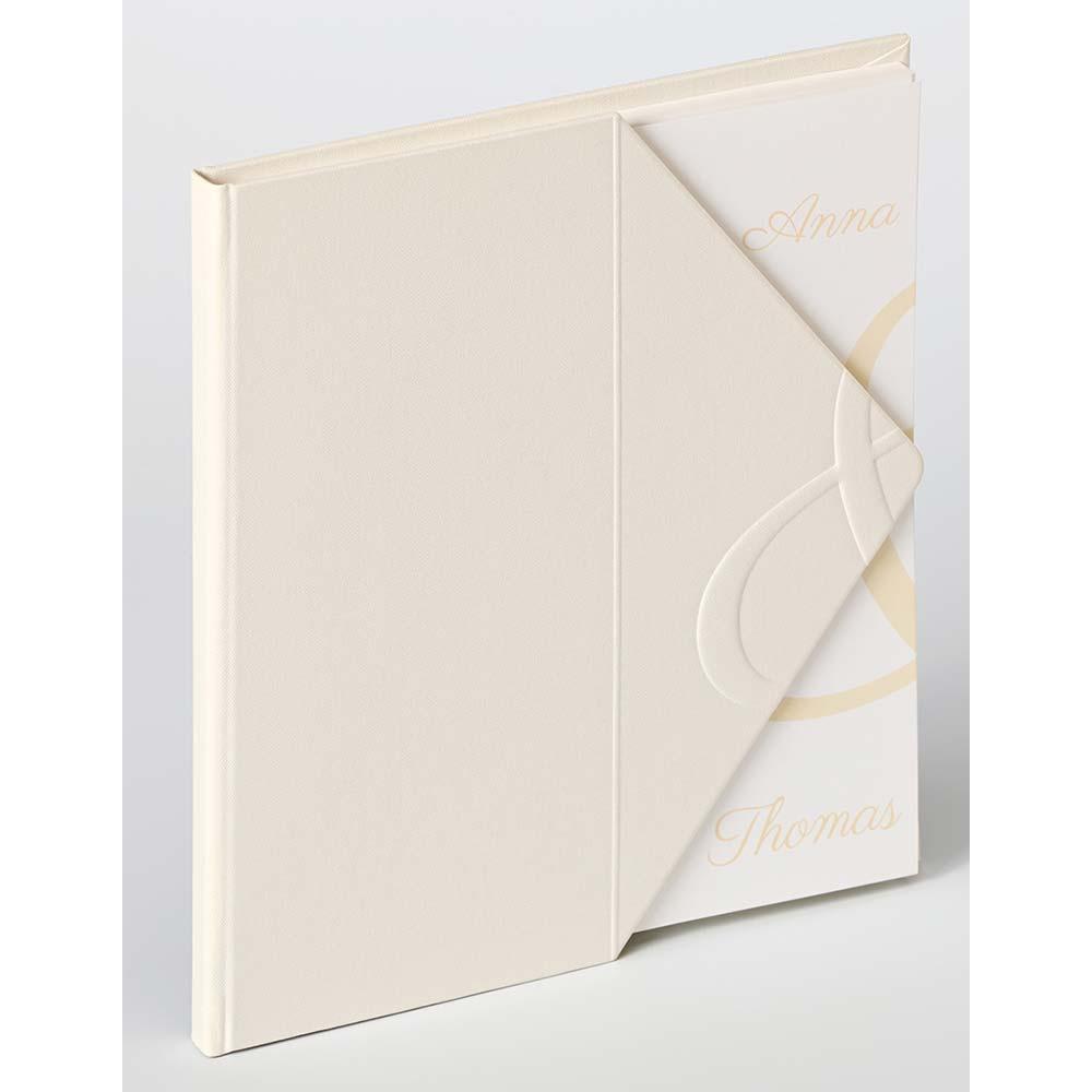 """Libro de visitas """"Carta de amor"""""""
